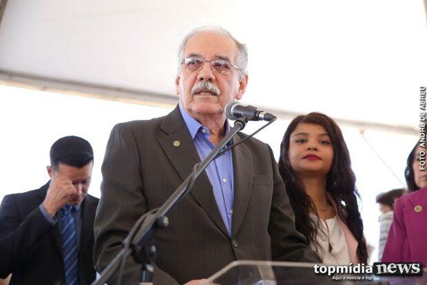 Deputado e médico, Ovando culpa SUS e interesses políticos por 'quebras' da Santa Casa