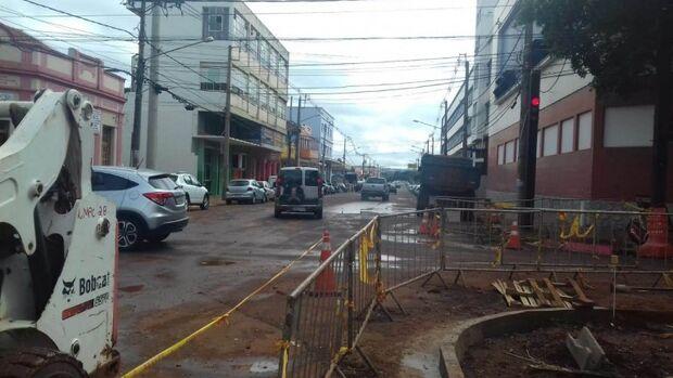Novo trecho do Reviva Campo Grande é liberado