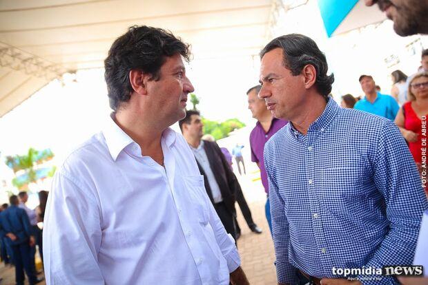 Marquinhos apresenta projeto para construção de hospital municipal ao Ministério da Saúde