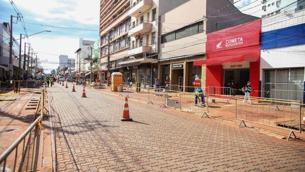 Reviva Campo Grande foi planejado para aumento da população, garante Trad