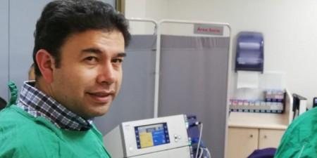 Morre um dos médicos infectados por febre hemorrágica na Bolívia