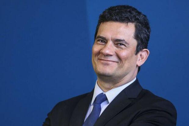 Sergio Moro pede afastamento do cargo por motivos pessoais
