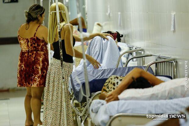 Hospital Universitário receberá quase R$ 6 milhões do Governo Federal