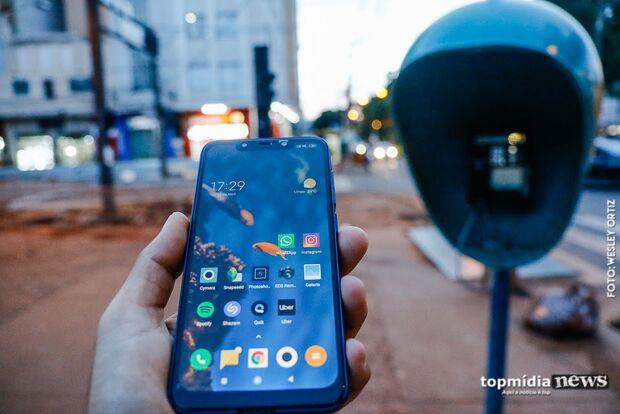 Empresas de telefonia e internet ficam fora do ar nesta sexta-feira em MS