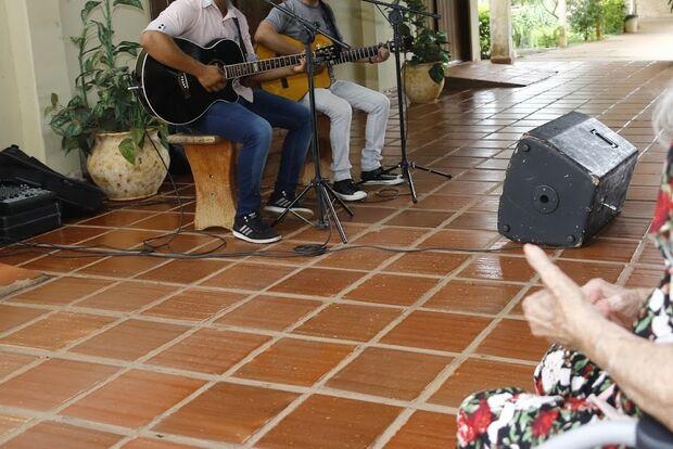 Terapia com música será utilizada no tratamento de pessoas com autismo