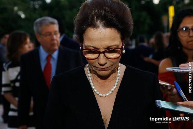 Assessor especial ligado a Tereza Cristina é investigado por fraude em licitação