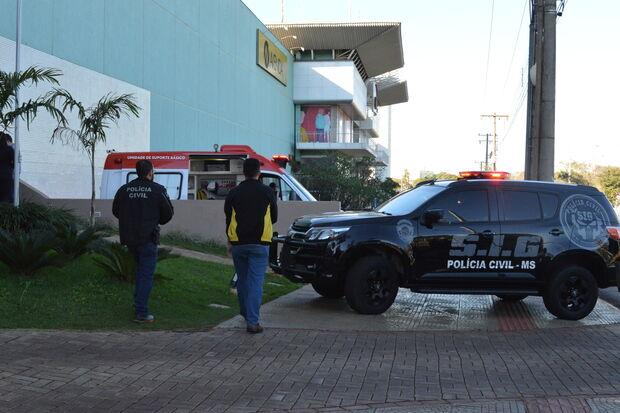 Juiz impõe sigilo em processo sobre homem morto por policial no cinema
