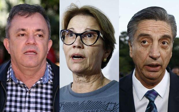 Mesmo morando há anos em Brasília, trio de MS recebe auxílio-mudança de R$ 33,7 mil