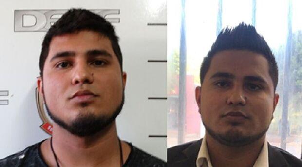 Homem condenado a 21 anos por tentar matar militares é preso em MS