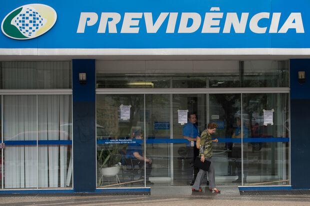 INSS começa pente-fino em 3 milhões de pagamentos com suspeita de irregularidade