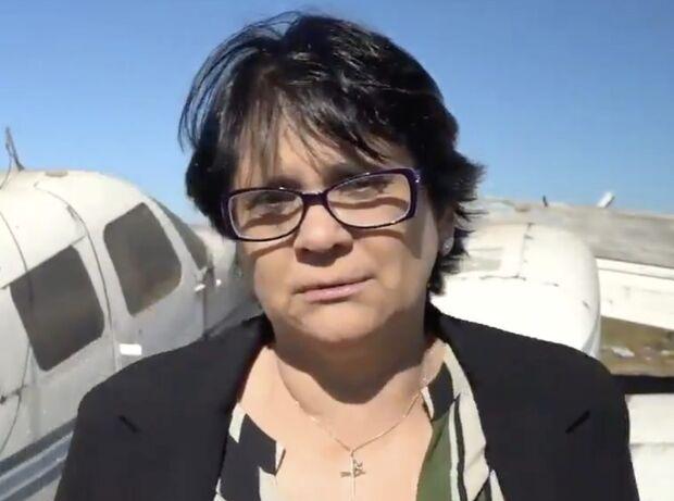 VÍDEO: Bolsonaro e Damares denunciam sucateamento de aviões da Funai