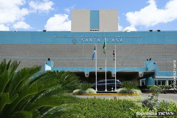 Com repasses em dia, prefeitura cobra dinheiro do Estado para Santa Casa