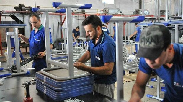 MS tem o maior crescimento na geração de empregos do país