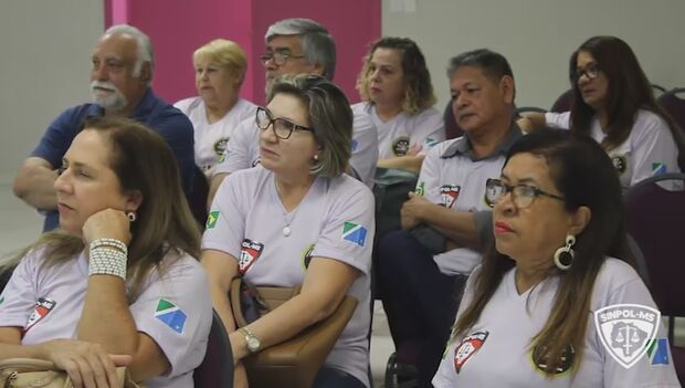 Policiais aposentados voltam à ativa para atuar no combate à violência doméstica na Capital