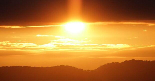 Domingo de tempo firme e sol forte em todo Mato Grosso do Sul