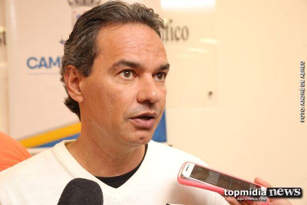 Marquinhos aciona senadores e deputados para Campo Grande receber mais verba federal