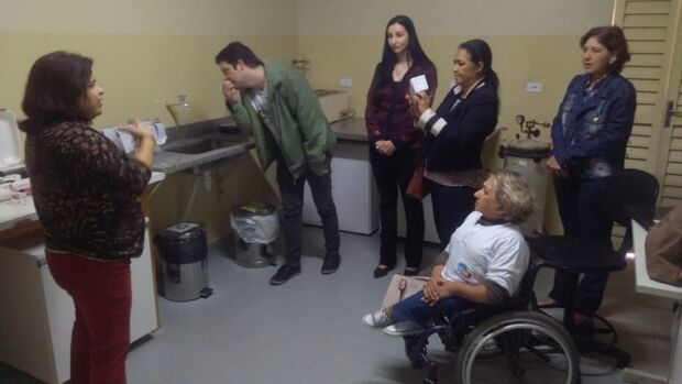 Controle da água em Campo Grande passa a ser mais rigoroso com funcionamento de laboratório