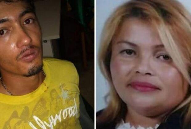 Um mês após deixar reabilitação, filho mata a própria mãe