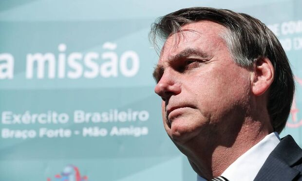 Mesmo com mistério, Bolsonaro deve dar os canos no Rally dos Sertões em Campo Grande