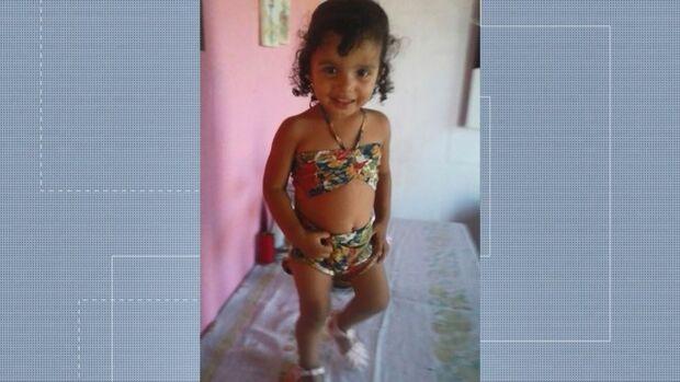 Avó diz que neta morta sofria maus-tratos e pediu para mãe guarda da criança