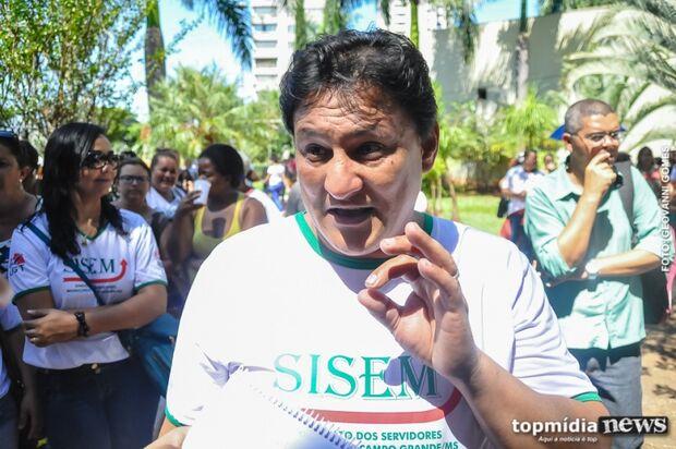 Sindicalista preso descumpriu ordem judicial e atrapalhou atividades do Instituto dos Cegos