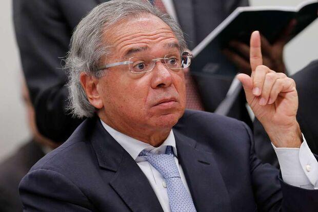 Equipe econômica quer 'nova CPMF' com alíquota de 0,22%