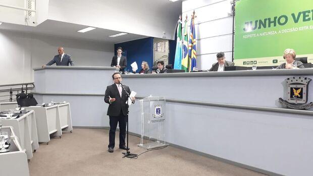 Lei do Selo Verde será regulamentada hoje em Campo Grande