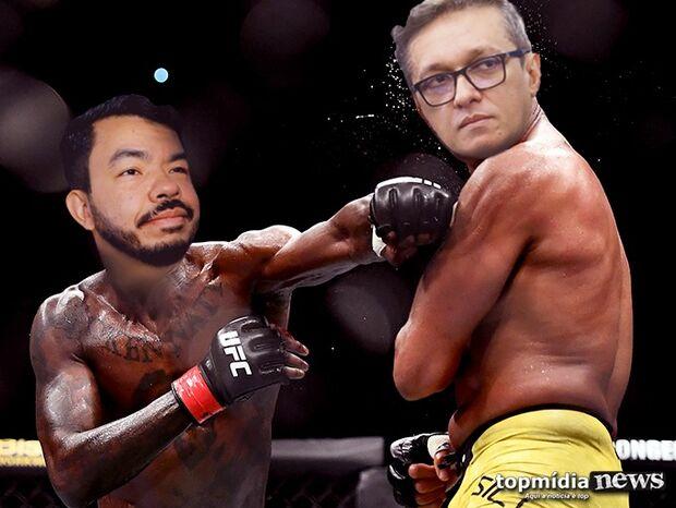 Depois de vereadores, Trutis compra briga com deputados por homenagens a influencers