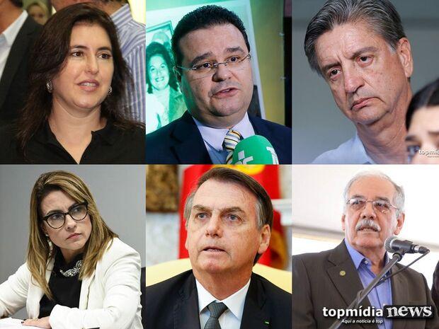 Para congressistas de MS, bate-boca de Bolsonaro e Macron é coisa de 'garotos mimados'