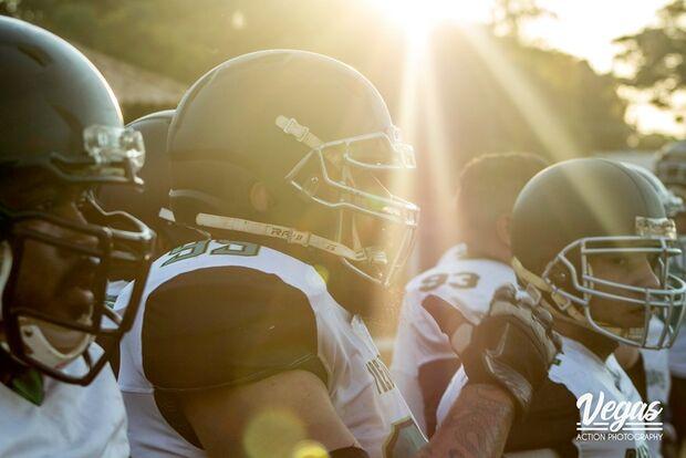 Futebol americano: Predadores volta à Capital e luta pela próxima fase no 'brasileirão'