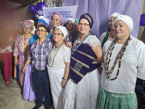 'Coletivo Mulheres de Axé' combate preconceito no dia a dia e mostra riquezas do Candomblé