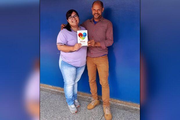 Pelo fim do preconceito, projeto de poesia sobre autismo vira livro escrito por crianças em MS