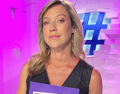 Luana Piovani se defende após indireta polêmica de Pedro Scooby