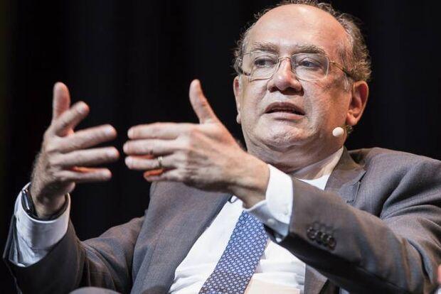Gilmar Mendes suspende ação penal da Operação C'Est Fini, da Lava Jato