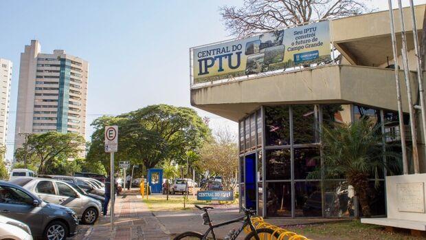 Com arrecadação de mais de R$ 20 milhões, Refis é prorrogado em Campo Grande