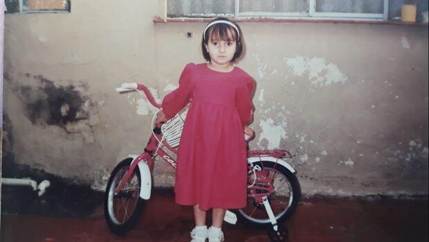 Nas lembranças, primeiro passeio de bicicleta sem rodinha marca pra sempre a memória