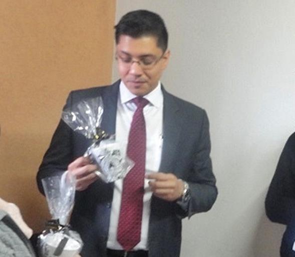 Defensor público de MS é condenado por integrar quadrilha que roubou meio milhão em joias