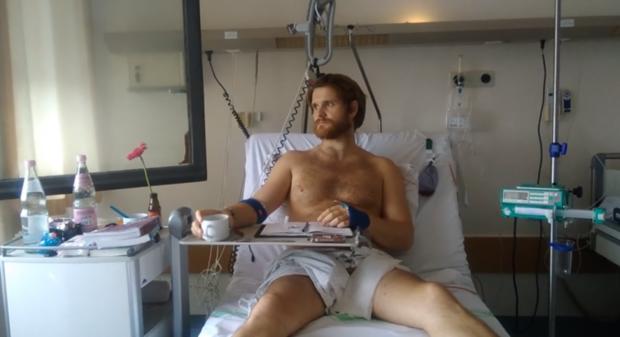Homem toma viagra e vai parar no hospital com ereção permanente