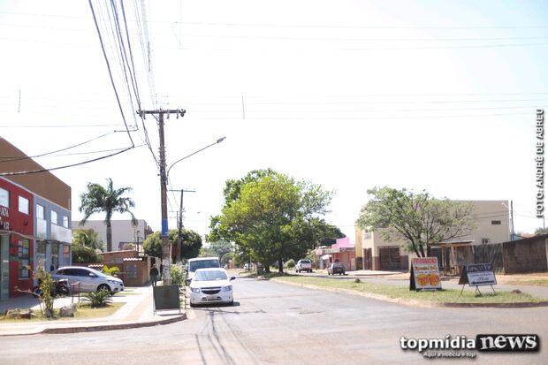 Em bairro que carrega o nome da Capital, moradores se alegram com crescimento da região