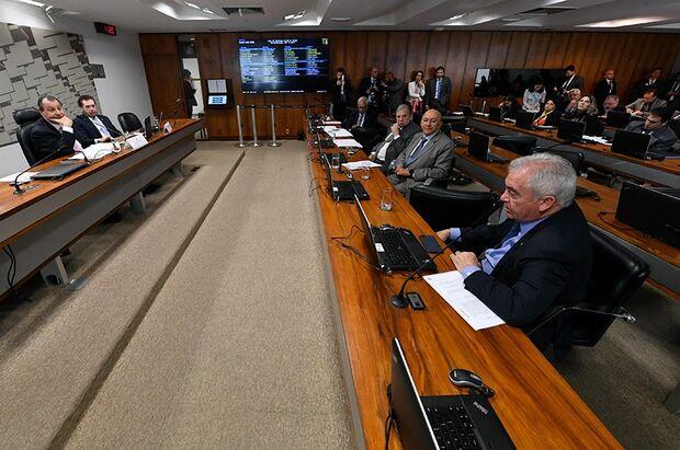 Senado autoriza governo de MS emprestar quase US$ 50 milhões do BID