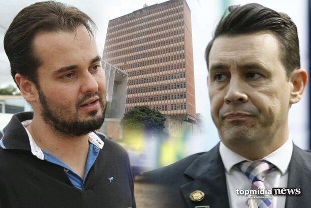 POLÊMICA: reforma de hotel para habitações populares é motivo de bate-boca entre autoridades