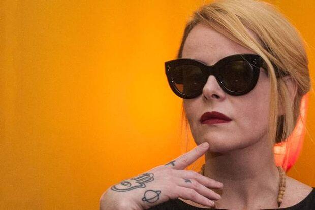 Escritora Fernanda Young morre aos 49 anos