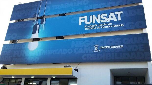 Funsat convoca classificados em processo seletivo do Proinc para entrevista técnica