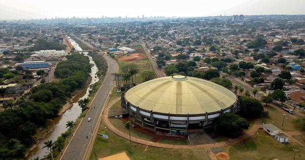 Reabertura do Guanandizão valoriza o esporte e reconta capítulos da história de Campo Grande