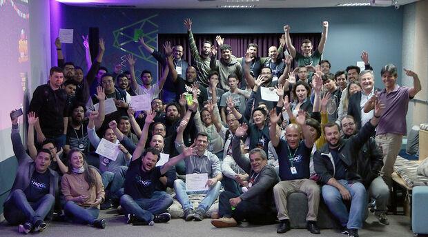Lupa do Cidadão vence 1° maratona Hackathon de Mato Grosso do Sul