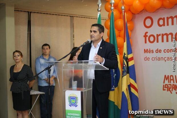 Setembro Amarelo: Herculano Borges convida para audiência pública de prevenção ao suicídio