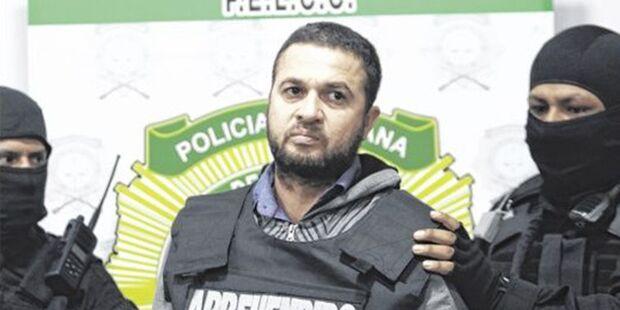 Brasileiro apontado como autor do assassinato de piloto boliviano alega inocência