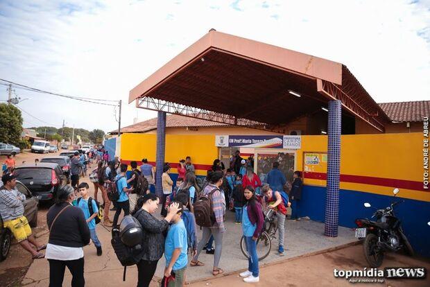 Prefeitura convoca candidatos de processo seletivo de assistente de educação infantil