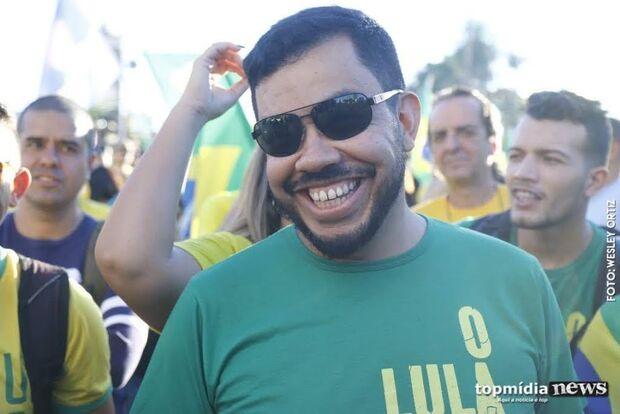 Aliado nº 1 do governo, Trutis dá nota 8 para gestão de Bolsonaro
