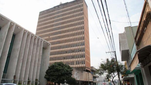 Hotel Campo Grande deve virar 260 apartamentos para famílias carentes